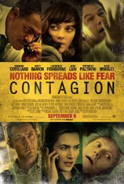Contagion Filmplakat